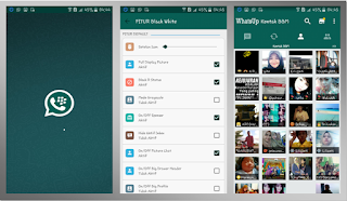 BBM MOD WhatsUp New Full Features Based 2.13.0.26 APK