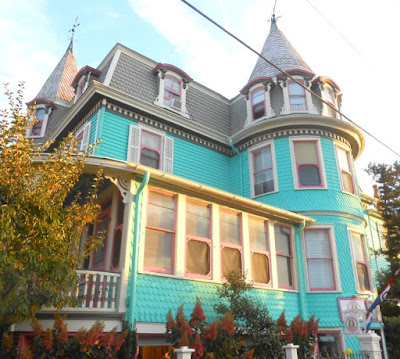 The Merry Widow Bed & Breakfast Inn in Cape May