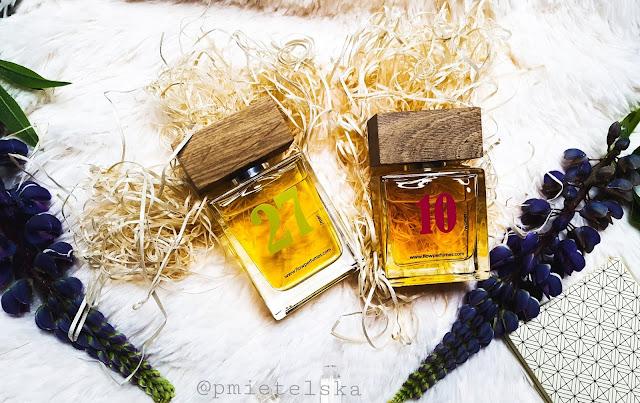 Flow Perfumes - czyli zapachy inspirowane znanymi perfumami