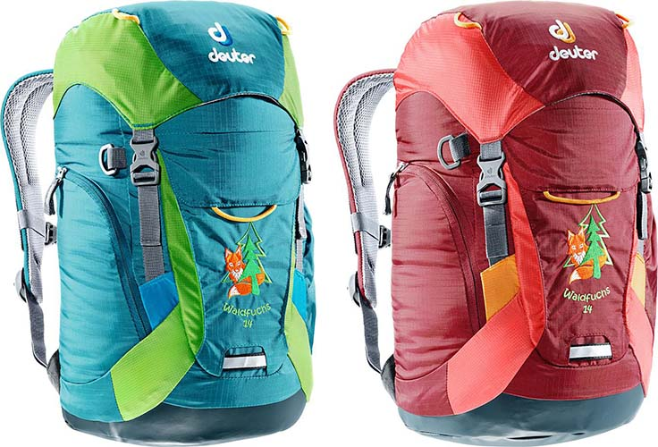 8562a7b48e Deuter  Kids   Family - Original Backpack for Sale Malaysia