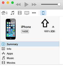 Restore dan Update iOS Terbaru Tanpa Harus Online