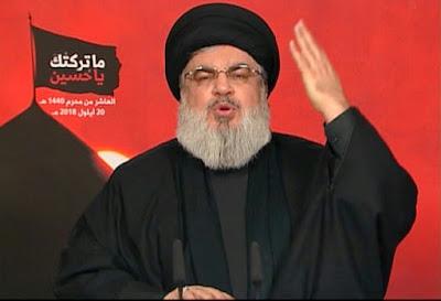 Hezbollah afirma ter mísseis de alta precisão contra Israel