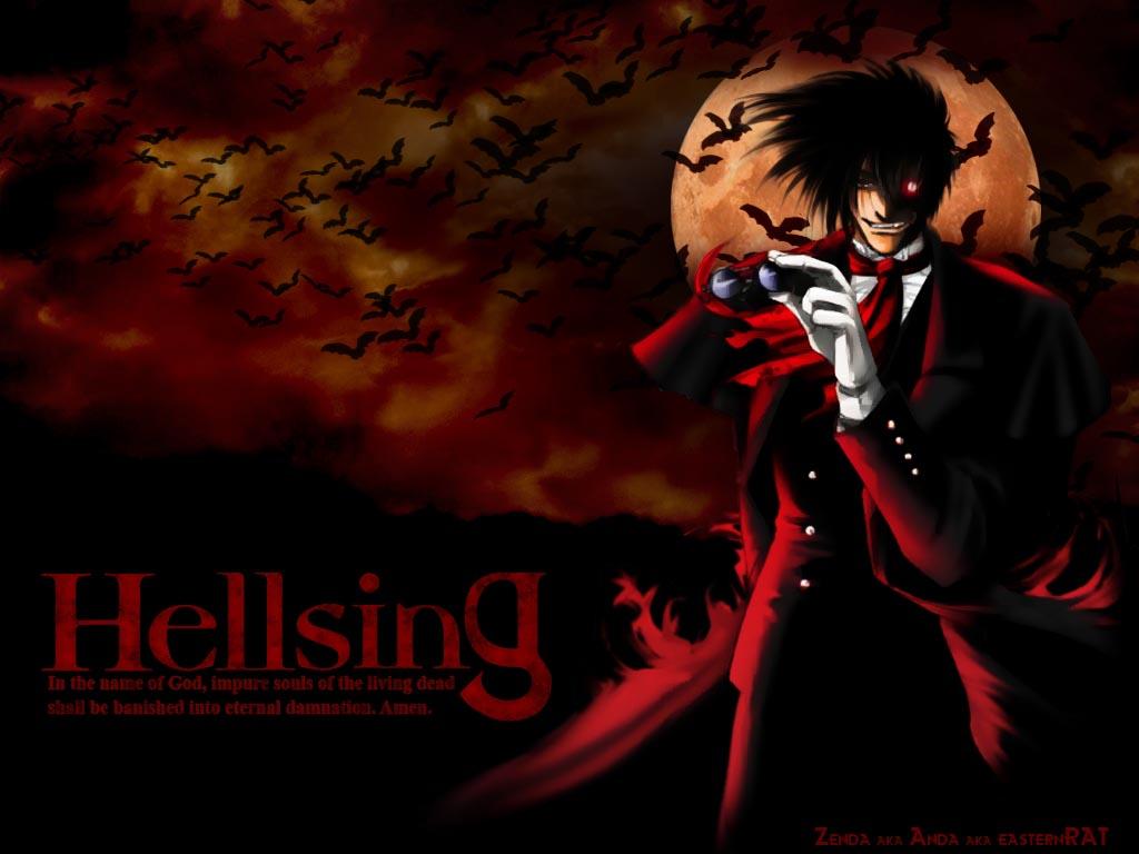 Hellsing ultimate episodio 3 - 1 2