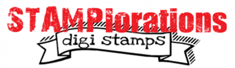 Stamploration Digi Stamps