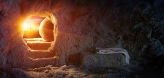 ONDE O PUSESTES? - João 11:33-35