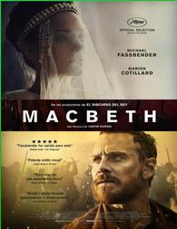 Macbeth (2015) | DVDRip Latino HD Mega 1 Link
