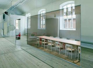 Contoh Desain Ruang Kerja Minimalis Modern Paling Dicari
