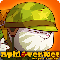 Tap Cats Idle Warfare MOD APK unlimited money