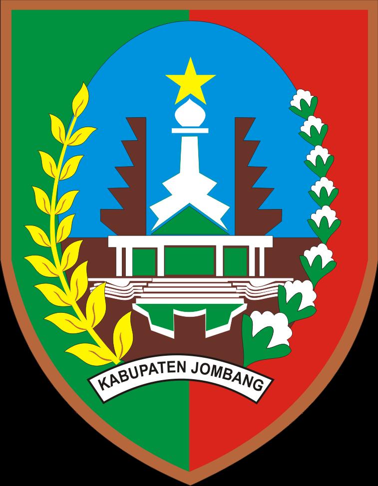 Logo Kabupaten Madiun : kabupaten, madiun, Kabupaten, Jombang, Madi's