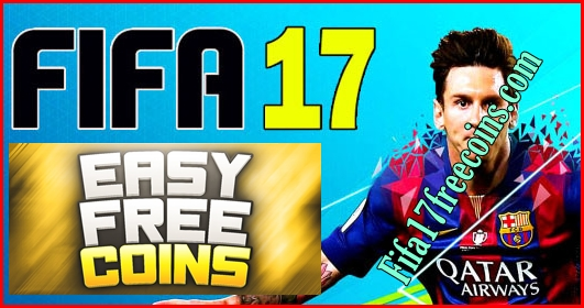 fifa 17 coins ps4 free