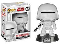 Pop! Star Wars: The Last Jedi 2