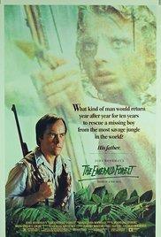 Watch The Emerald Forest Online Free 1985 Putlocker