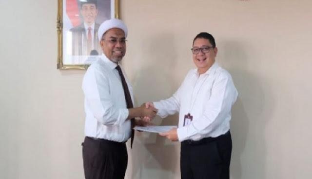 Ngabalin Jadi Komisaris Angkasa Pura, PDIP: Beliau Wajar Peroleh Imbalan Jasa dan Kehormatan