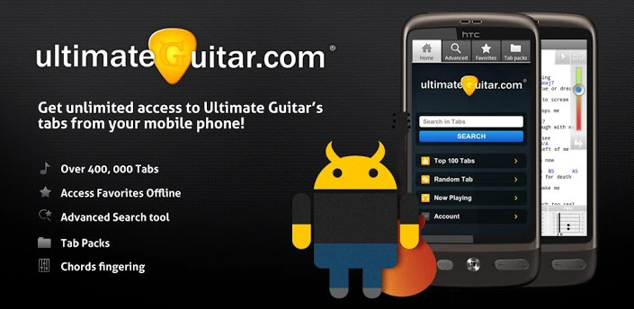 ultimate guitar tabs w tab pro guitar tools apk v1 8 0 apk full free download