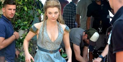 Sezonul 4 Game Of Thrones - Natalie Dormer (Margaery Tyrell)