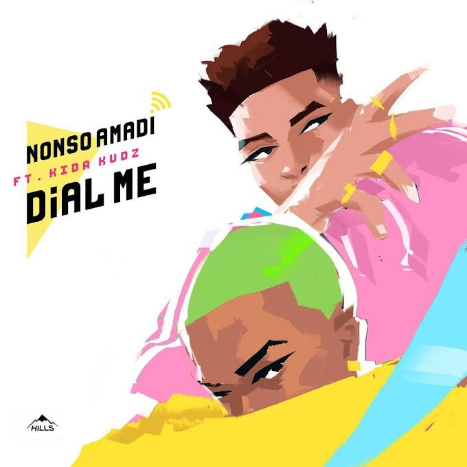 """Nonso Amadi – """"Dial Me"""" ft Kida Kudz [Music]"""