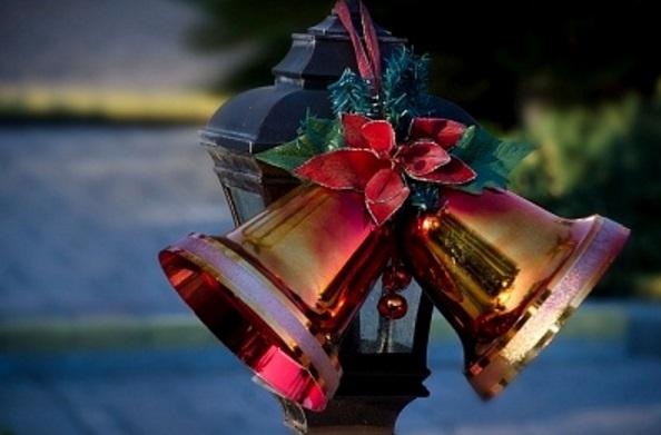 las alegres campanas de navidad - Campanas Navideas