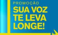 Promoção 'Sua voz te leva longe' Volvo www.suavoztelevalonge.com.br