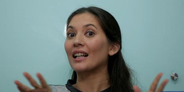 Hannah Al-Rashid: Kita Harus Menunda Nikah Muda