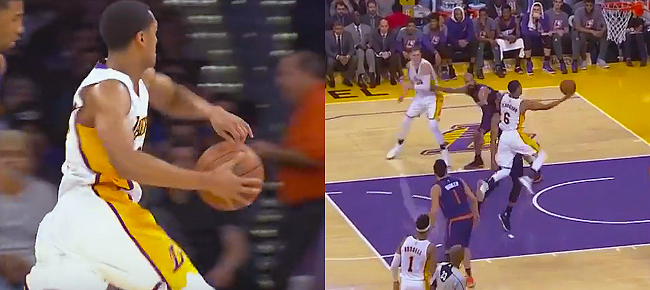 Jordan Clarkson's Game Highlights vs Suns (VIDEO)