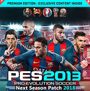PES 2013 Next Season Patch Micano4u