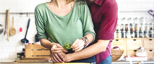 أفضل الأطعمة لتحسين وتقوية القدرة الجنسية للزوجين