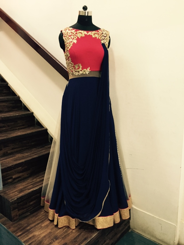 House of Mairah –the only multi designer store from Pune presents ...