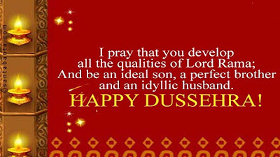 dussehra 2017 quotes in hindi