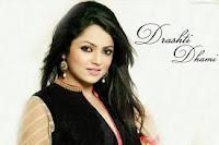 Biodata Drashti Dharmi