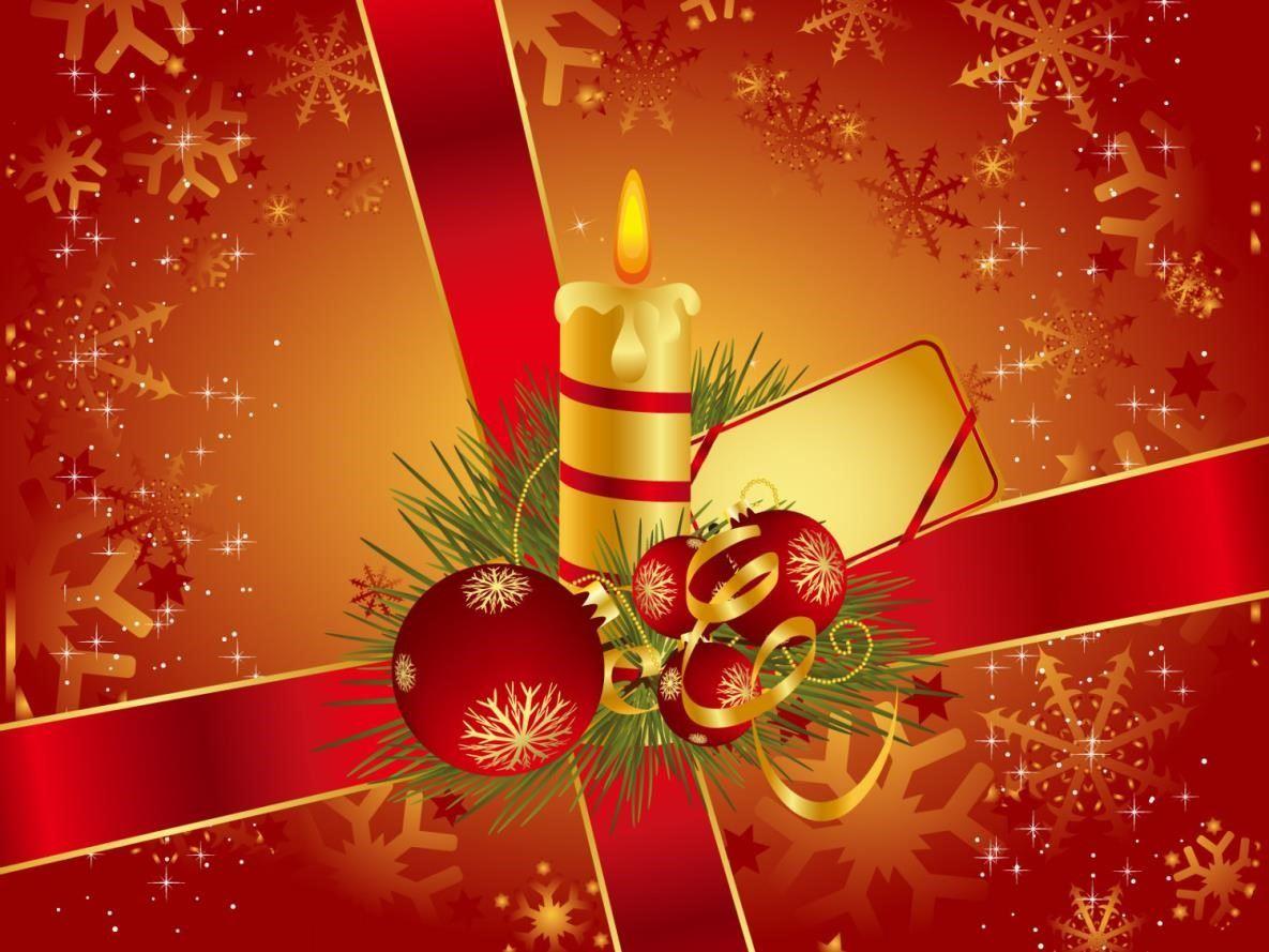 gambar ucapan selamat natal dan tahun baru