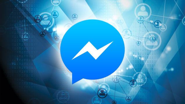 تنزيل تطبيق ماسنجر فيس بوك للايفون