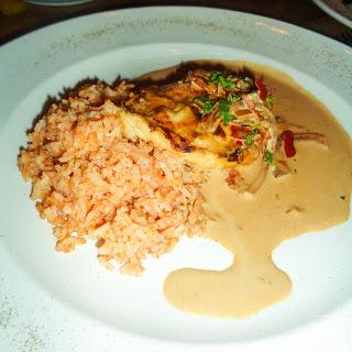 Guajillo Chicken