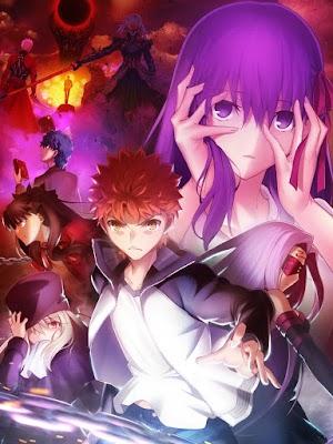 Fate/stay night: Heaven's Feel - II. Lost Butterfly (Pelicula) | Sub español | Openload | Mega