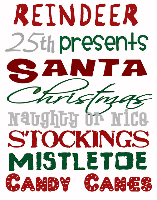 christmas+copy1 - 30+ FREE Christmas Printables