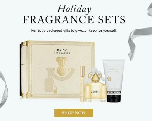 Hudsons Bay $10 Off  Cosmetics & Fragrance Orders Promo Code