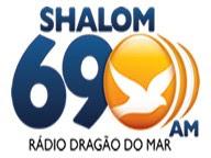 Rádio Shalom AM 690 de Fortaleza CE