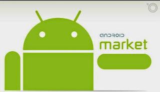 android market aplikasi android paling canggih