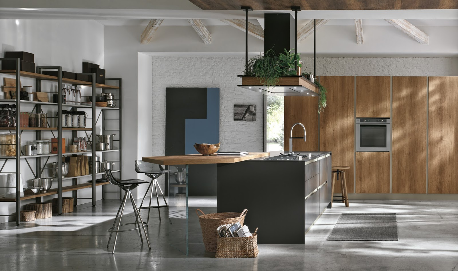 Cucine Old Style. Fabulous Traditional Kitchen Solid Wood Wooden ...