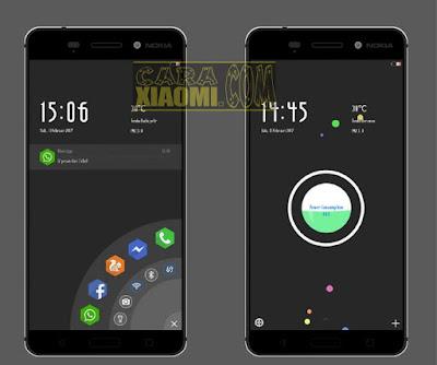 download Theme MIUI Pro Exo [R Design Up] Mtz Update Tema Terbaru For Xiaomi