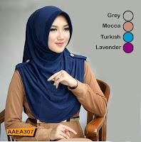 Hijab harga murah bagus