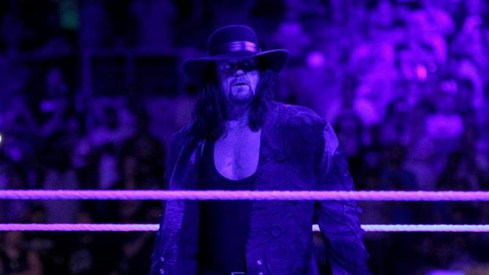 WWE-Undertaker retires while John Cena proposes Nikki Bella