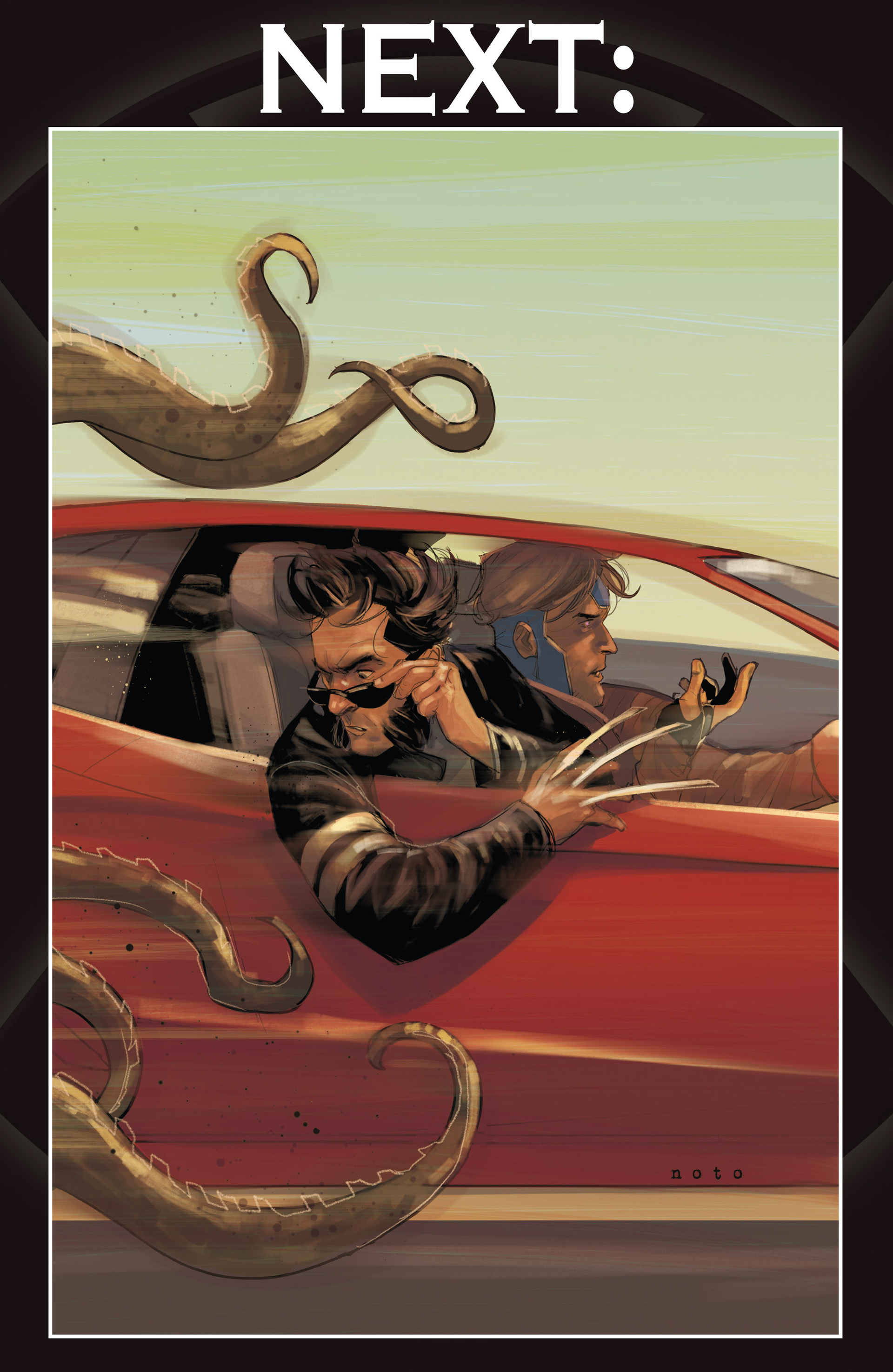 Read online Astonishing X-Men (2004) comic -  Issue #66 - 22