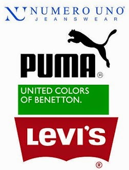 Flat 60% Off on purchase of 3 PUMA / UCB / LEVI'S / NUMERO-UNO Products @ Myntra (Free Shipping) For Today Only