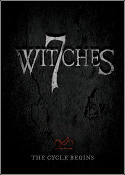 baixar capa 7 Witches   Legendado