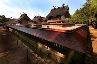Templos Shintoistas