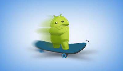 fast android