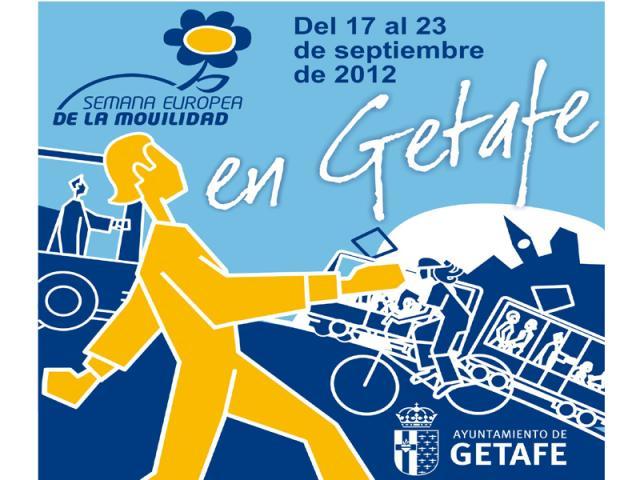 Getafe GBici, un nuevo sistema de alquiler de bicicletas públicas
