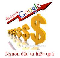 Quảng cáo cố định 2 bên blogspot