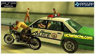GTA Vice City 65 MB Download PPSSP