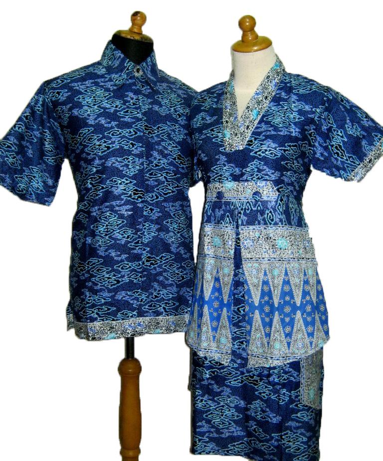Toko Baju Batik Pontianak: Toko Batik Jogja